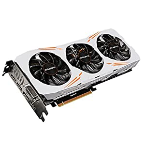 GIGABYTE ビデオカード GEFORCE GTX 1080Ti搭載 GV-N108TGAMING OC-11GD