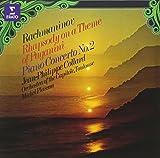 ラフマニノフ:パガニーニの主題による狂詩曲、ピアノ協奏曲第2番(UHQCD)