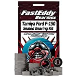 Tamiya Ford F-150 (TA-02T) Sealed Bearing Kit [並行輸入品]