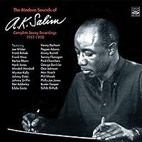 THE MODERN SOUNDS OF A.K.SALIM(2CD)