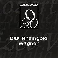 Das Rheingold by Albert Emmerich (1990-05-03)