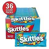 Skittles TROPiCAL スキトルズ トロピカル キャンディー(61g x 36)【並行輸入品】