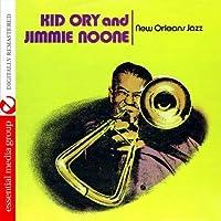 New Orleans Jazz (Digitally Remastered) by Kid Ory & Jimmie Noone (2012-05-04)