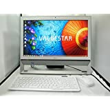 NEC PC-VS350RSW VALUESTAR S