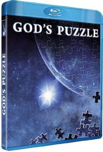 God's Puzzle [Blu-ray]