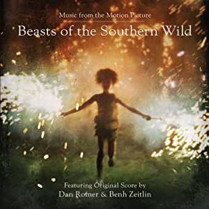 Beasts of the Southern Wild-O.S.T.