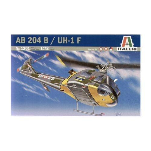 1201 1/72 アグスタAB-204B