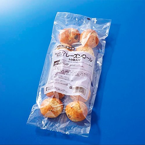 レーズンブレッド 10個 【冷凍】/テーブルマーク(12袋)