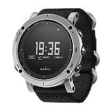 [スント]SUUNTO 腕時計 ESSENTIAL STONE エッセンシャル ストーン SS021218000 メンズ [並行輸入品]