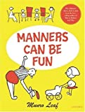 MANNERS CAN BE FUN REV      PB