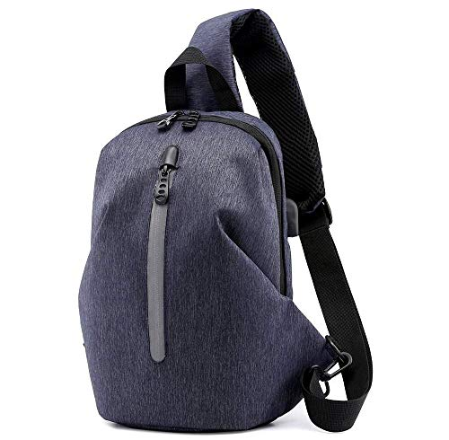147b1fe272a57d 【MOONWHISPER】 ボディバッグ メンズ 斜めがけ バッグ 超軽量 ワンショルダー 防水 大容量