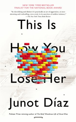 『This Is How You Lose Her』のトップ画像