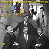 The Golden Age Of American Rock'N'Roll:Special Doo Wop Edition 1956-1963 Vol. 2