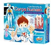 Ein-O Science Human Anatomy Experiment Kit [並行輸入品]