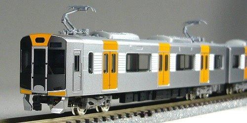 Nゲージ 4134 阪神1000系 先頭2輛 (動力車なし) (塗装済完成品)