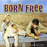 野生のエルザ(BORN FREE)