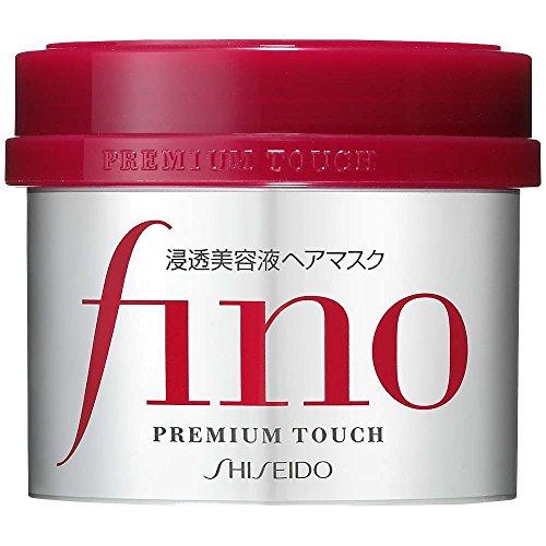 資生堂 (SHISEIDO) フィーノ プレミアムタッチ B00XTZXC5S 1枚目