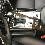 IPELY 自動車座布団の隙間のお詰めボークス 座席センターコンソール収納ケース
