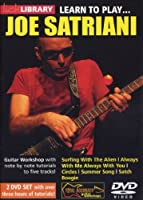 Learn to Play - Joe Satriani [Import anglais]