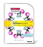 Microsoft Expression Encoder 2 アップグレード