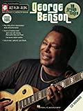 George Benson (Hal Leonard Jazz Play-Along)