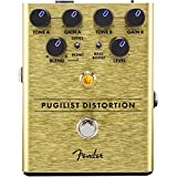 Fender エフェクター Pugilist Distortion Pedal