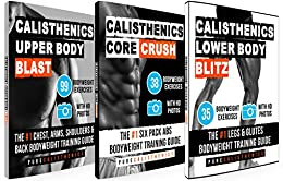 Calisthenics: The SUPERHUMAN Stack: 150 Bodyweight Exercises | The #1 Complete Bodyweight Training Guide by [Calisthenics, Pure]
