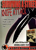 Surviving a Street - Knife Attack [DVD] [Import]