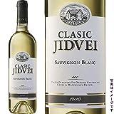 ジドベイ ソビニヨン・ブラン【JIDVEI Sauvignon Blanc】【ルーマニアの白ワイン】