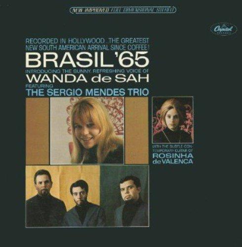 ブラジル'65の詳細を見る