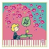 スヌーピー マイクロファイバーマルチクロス 小 フォルテピアノ