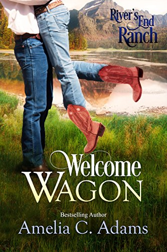 Download Welcome Wagon (River's End Ranch Book 13) (English Edition) B06XBSFTJX