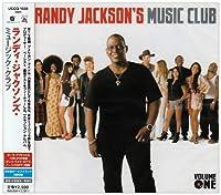 ランディ・ジャクソンズ・ミュージック・クラブ