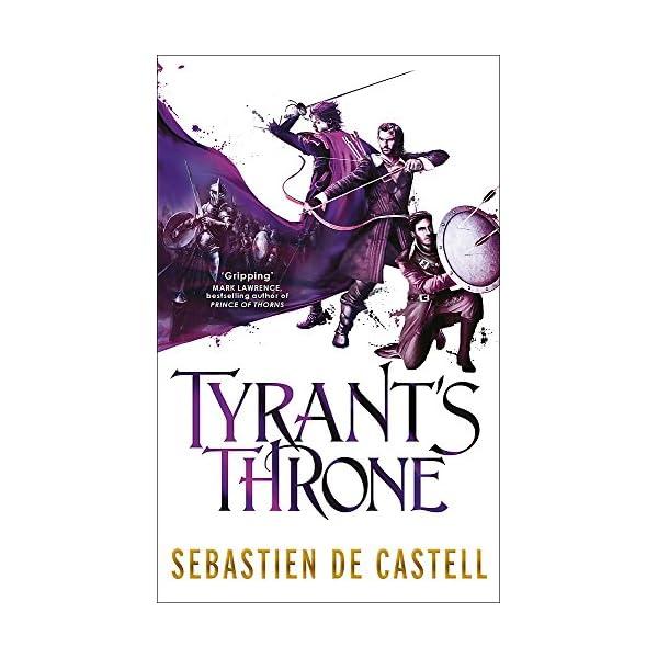Tyrants Throne: The Gre...の紹介画像2