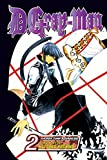 D. Gray-Man, Vol. 2 (D.Gray-Man)