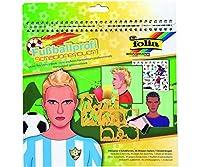 本テンプレート-サッカー、Folia Bringmann