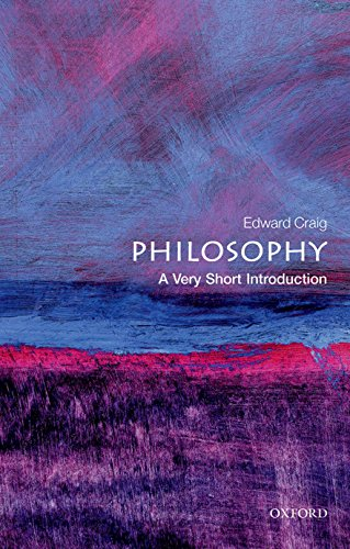 Philosophy: A Very Short Introduction (Very Short Introductions)の詳細を見る