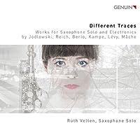 Different Traces [Ruth Velten] [GENUIN CLASSICS; GEN16424] by Ruth Velten