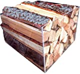針葉樹の薪 薪の長さ約35cm 【産地】長野県