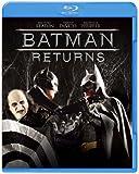 バットマン リターンズ(初回生産限定スペシャル・パッケージ) [Blu-ray]