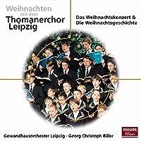 Bach,J.S./ Praetorius: Weihnac