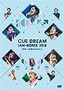 CUE DREAM JAM-BOREE 2016 DVD