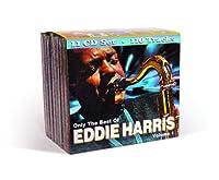 Vol. 1-Only the Best of Eddie Harris