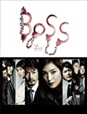 BOSS 2nd SEASON Blu−ray BOX [Blu-ray]