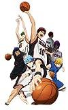 「黒子のバスケ キセキの試合」の関連画像