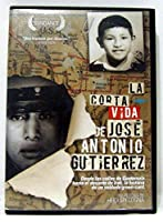 Corta Vida De Jose Antonio [DVD] [Import]