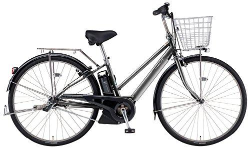 YAMAHA(ヤマハ) 電動アシスト自転車 2018年 シティ...