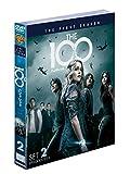 The 100/ハンドレッド〈ファースト・シーズン〉 セット2[DVD]