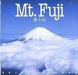 Mt.Fuji 2013カレンダー