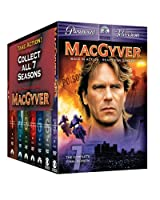 Macgyver: Complete Series Pack Gift Set [DVD]